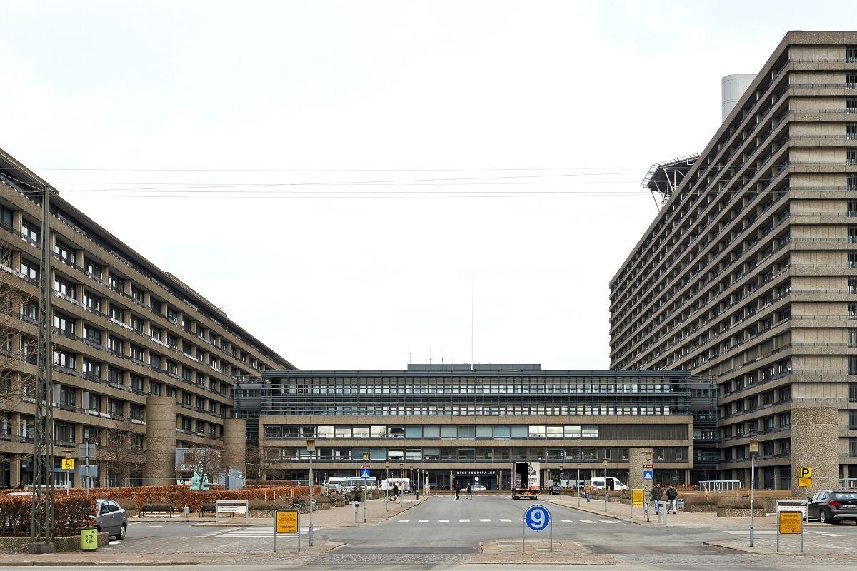 Hverdagspilgrim 22Jeg har ikke et hjem paa Rigshospitalet mere