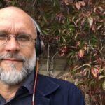 Paa enneagram workshop Russ Hudson goer mig baade oploeftet og sorgfuld