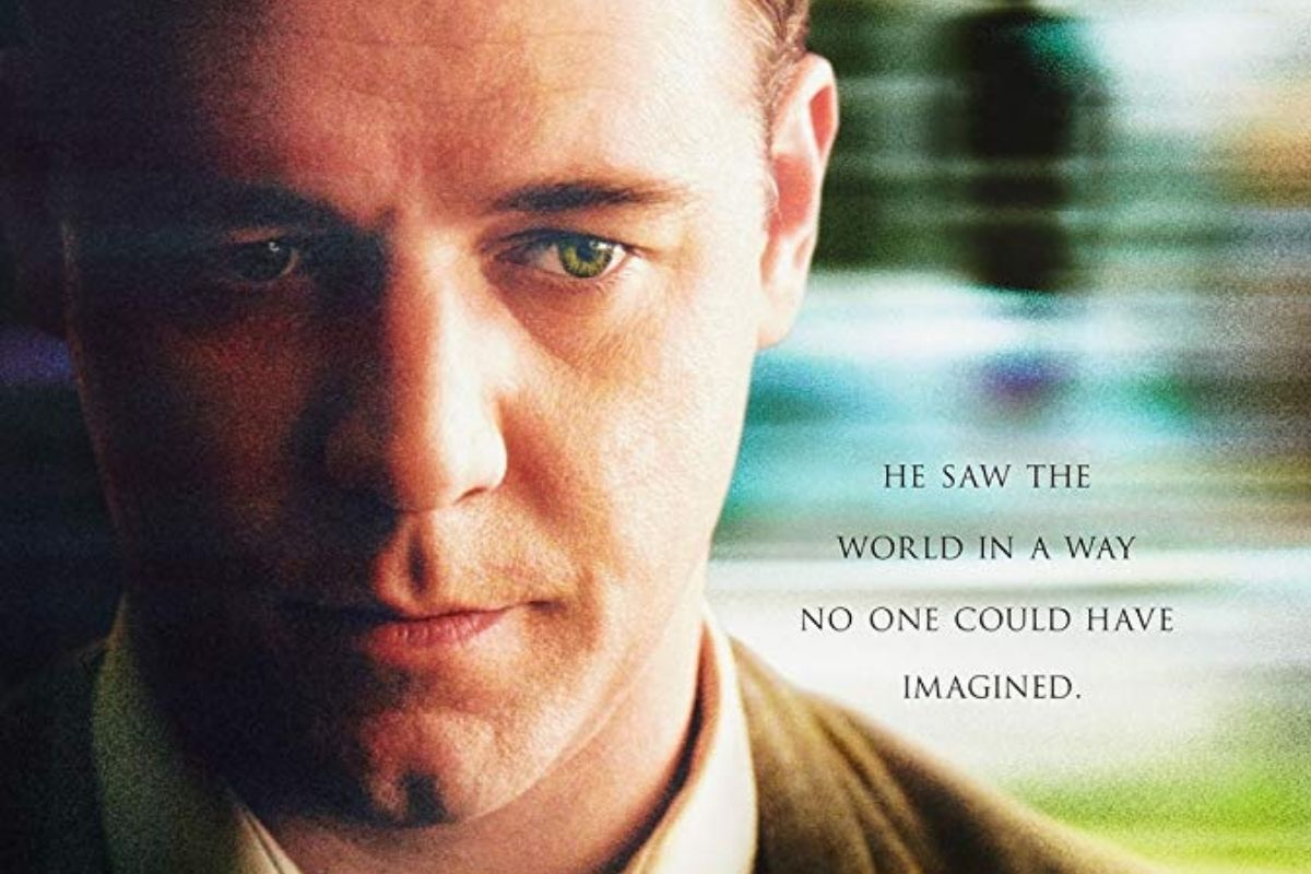 Film A Beautiful Mind Enneagram Type 5