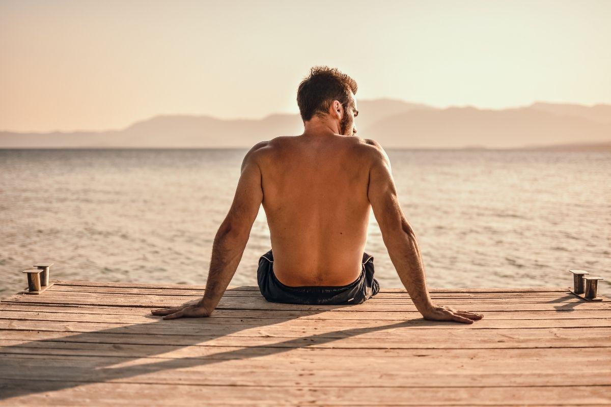 Hvad er naervaer i kroppen
