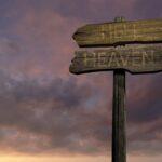 Manden foran himmelporten type 8 fortaelling