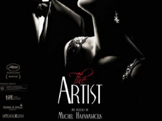 Film The Artist Enneagram Type 4