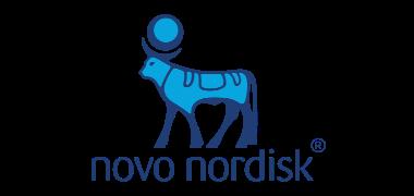 novo nordisk logo