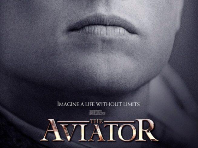 Film The Aviator – Enneagram Type 6 023