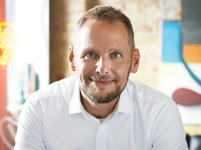 Henrik Leslye Jeg har en tendens til at overperforme Type 3 027