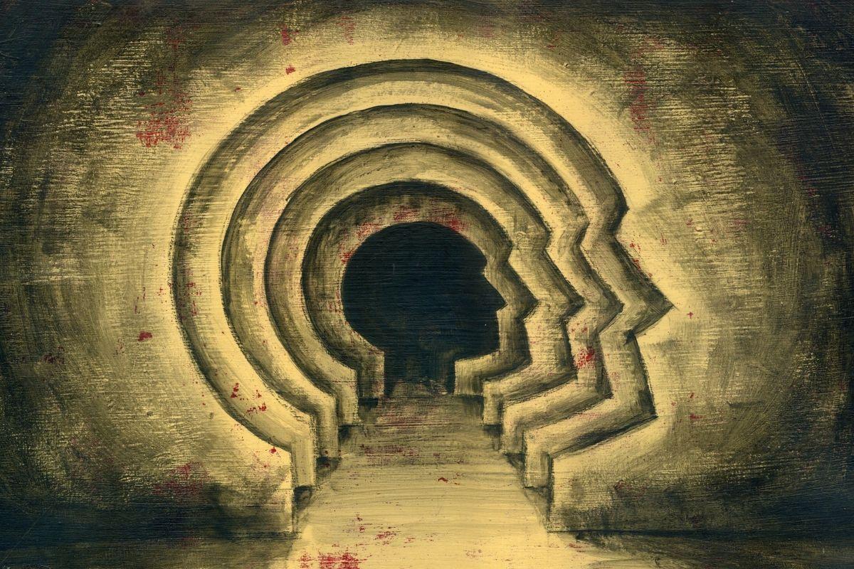 Har vores bevidsthed udviklet sig Visdomsrejse
