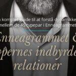Hverdagspilgrim Min nye bog om enneagrammet og relationer