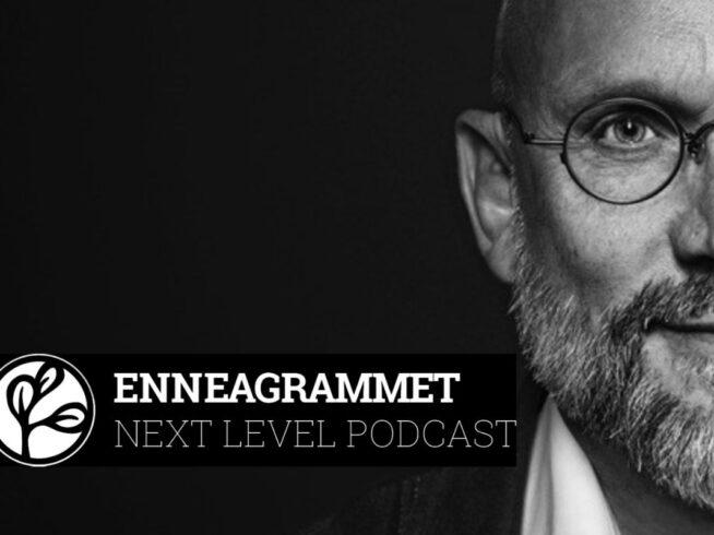Nyt Enneagrammet Next Level Podcast
