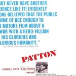 Se filmen Patton Enneagram Type 8