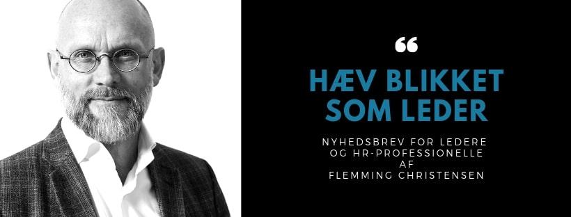 Flemming Nyhedsbrev