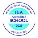 IEA Accreditation Mark 2021 School