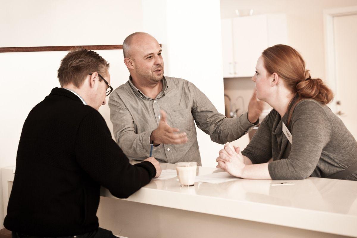 Teamudvikling thinkaboutit