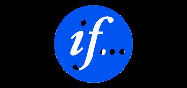 if forsikring logo