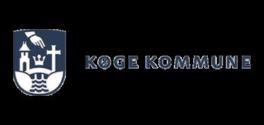 koege kommune logo