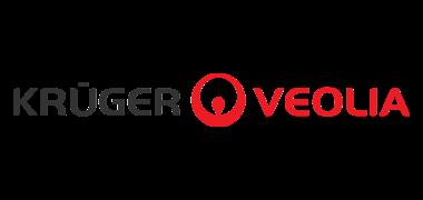 kruger veolia logo