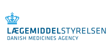 laegemiddelstyrelsen logo