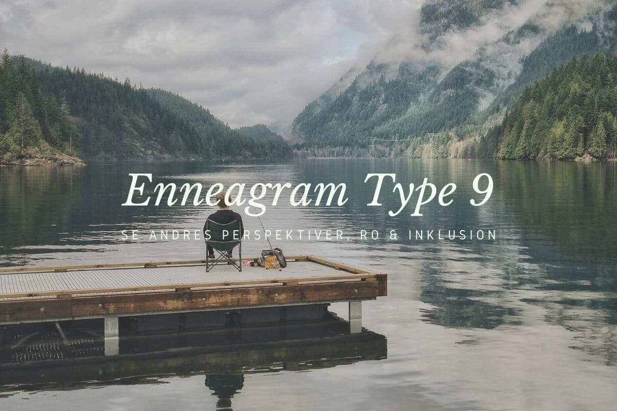 Enneagram Type 9