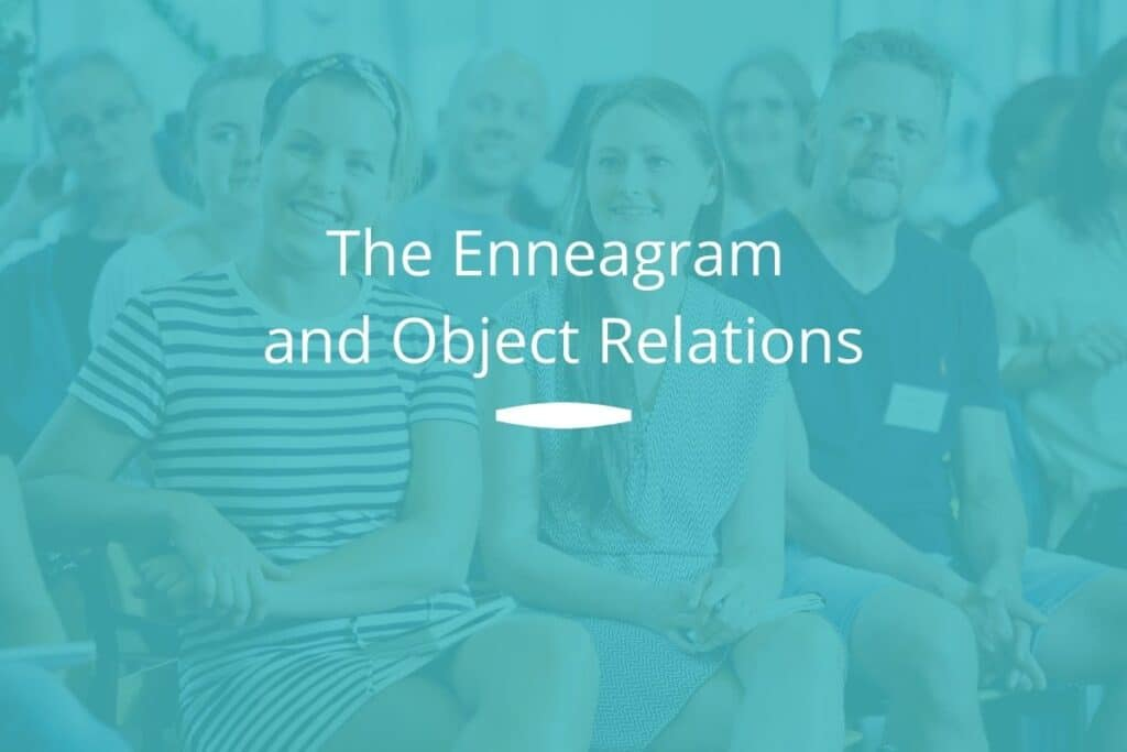 Enneagram and object relations